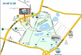 Hưng Thịnh mở bán dự án căn hộ 9X Next Gen sát làng đại học TPHCM giá chỉ 1,2 tỷ/căn, LH 0901945011