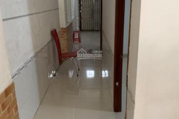 Cho thuê gấp nhà 1 trệt 1 lầu nhà đẹp 3PN 3WC KDC 91B giá 8tr. LH 0968.638.903