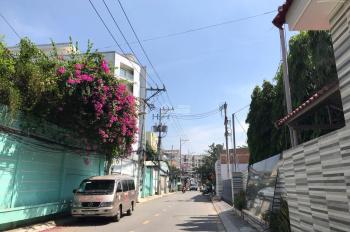 Bán gấp lô đất 5x16m: 80m2 đất ở, ngay hẻm 6m Kinh Dương Vương, phường An Lạc. Giá rẻ chỉ 3.8 tỷ