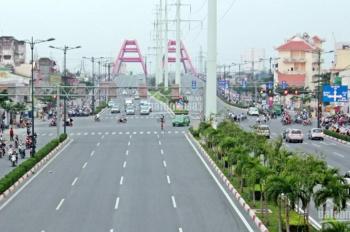 Bán nhà MT Trần Thị Kiêu, Q 12 5x 25m, cấp 4, giá chỉ 7.8 tỷ TL, LH 0938369644 xem nhà