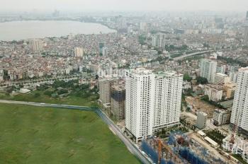 CC Ecolife Tây Hồ nhận nhà ngay rinh luôn ô tô tiền tỷ, 3.63 tỷ/3PN, CK 12%, LS 0% trong 2 năm