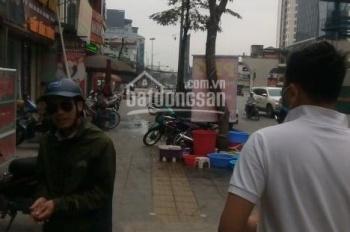 Sốc 117m2 mặt phố Minh Khai rộng 7m, KD khủng 14.9 tỷ, thương lượng, Ánh MP 0961503168
