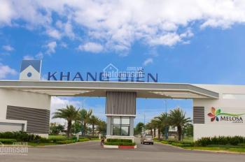 Cần bán căn biệt thự song lập melosa Garden Khang Điền quận 9, LH: 0906881599