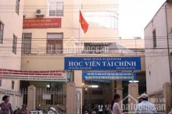 Bán đất đường Cầu Vồng , Phường Đức Thắng , Bắc Từ Liêm, Hà Nội