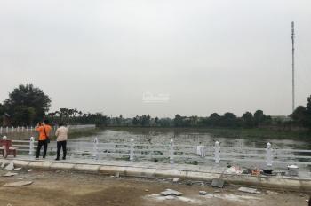 Bán đất khu dân cư sinh thái cao cấp Hòa Lạc Lotus từ nhỉnh 1 tỷ đầu tư vì khan hiếm. 0977.514.027