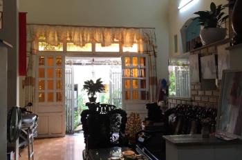 Bán nhà đường Thống Nhất, Phường Bình Thọ, Quận Thủ Đức, TP. HCM