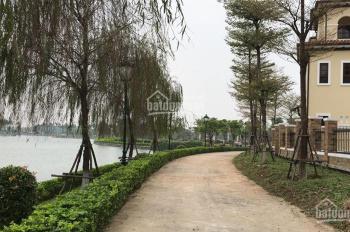 Biệt thự - shophosue Sudico Nam An Khánh - Suất ngoại giao giá rẻ hơn thị trường