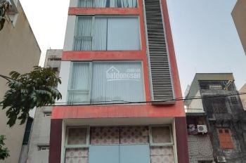 Cho thuê nhà 7 tầng tại trung tâm hành chính mới quận Hà Đông