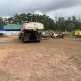 Cần cho thuê lô đất 2000m2 trong KCN Hoà Cầm - LH: 0797.454545