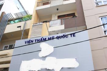 Bán gấp nhà MTĐ Nguyễn Bá Tòng, Tân Bình, 4x10m, 4 tầng, chỉ 5,7 tỷ, 0932.678.040 Nam TB