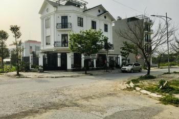 Gia đình muốn bán gấp lô đất biệt thự Thanh Hà nhìn trường học quốc tế Newton