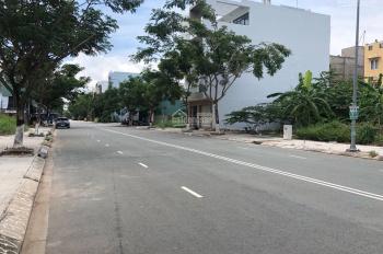 Bán nhanh lô đất mặt tiền Tạ Quang Bửu đối diện công viên, P5, Q8. Thổ cư 100%, XDTD 2.5 tỷ - 80m2