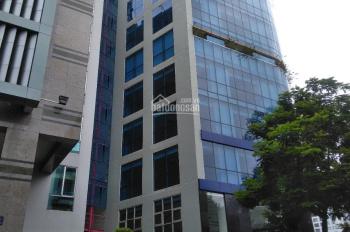 Bán tòa nhà mặt tiền Nguyễn Phúc Nguyên, Quận 3, DT: 8x14m, hầm 7 tầng, HĐT 160tr/th, giá 55 tỷ