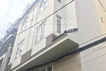 Cho thuê nhà đường Cửu Long phường 2, khu sân bay/ diện tích lớn 8x20m, 1 trệt 3 lầu