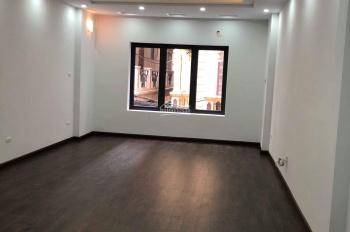 Bán nhà mới về ở luôn phố Kim Ngưu, Vĩnh Tuy, HBT 60m2x6T, thang máy, ô tô vào nhà, SĐCC, 8.3 tỷ