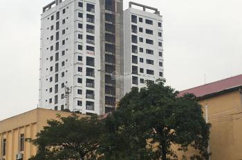 Căn hộ chung cư Bộ công an 24 Nguyễn Khuyến, Hà Đông, 2PN, 57m2, giá 1.4 tỷ đồng. LH: 0973286173