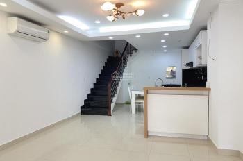 Cho thuê gấp shophouse 171 Hoàng Hoa Thám, Tân Bình. 193m2, trệt lầu giá 25tr/th LH 0937670640 Cao
