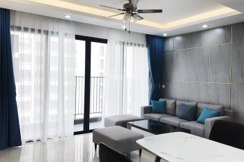 (0833.679.555) cho thuê căn hộ 3PN - 2WC, full nội thất, 80m2, giá 18 triệu tại Vinhomes Skylake