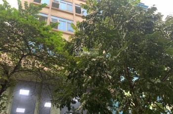 Văn phòng mặt phố Lê Đức Thọ, 80m2, thông sàn, giá chỉ 13tr/th, view kính, LH: 0365145375
