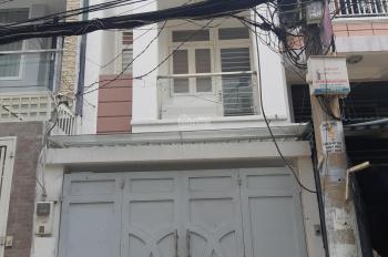 Cho thuê nhà nguyên căn đường Sư Vạn Hanh, Quận 10