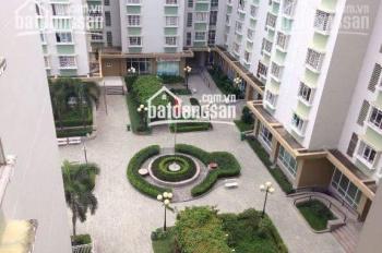 Mình cần bán gấp căn hộ Phú Lợi - D1 12 tầng, quận 8, 72m2, giá 1,62 tỷ, đã có sổ hồng