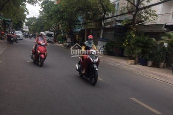 Bán nhà MTKD Nguyễn Ngọc Nhựt, P. Tân Quý, Q. Tân Phú. DT 4 x 19m, nở hậu, giá 8.8 tỷ, TL