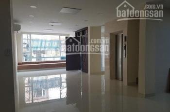 Cho thuê tòa nhà đường Cộng Hòa quận Tân Bình diện tích 8x20m 1 hầm 5 lầu