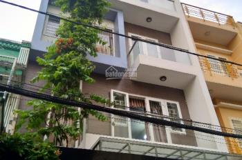 Cần cho thuê gấp nhà nguyên căn 671B, Trần Bình Trọng, Quận 5