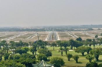 Lô góc 147.5m2 view sân golf Long Thành, giá cực tốt đầu tư, liên hệ: 0933882368