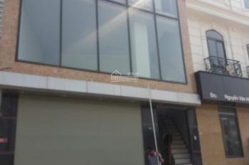 Nhà cho thuê trong ngõ 12 phố Đỗ Quang. Diện tích 45m2 x 5 tầng, 2 phòng/ tầng