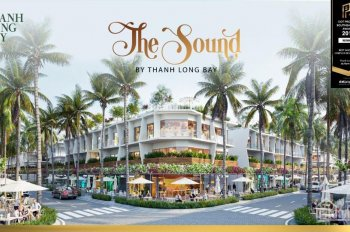 Hãy mua nhà đất nếu a/c không muốn tiền mình mất giá - Thanh Long Bay - cơ hội đầu tư - 0902413541
