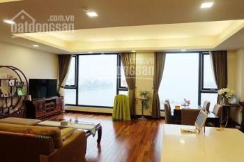 Cho thuê nhà mặt ngõ ô tô, 2 thoáng, phố Hồng Mai, DT 42m2x5T, giá 12,5 triệu/tháng