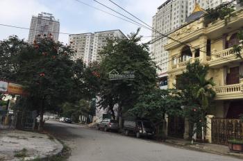 Cc bán căn biệt thự KĐT Văn Khê, La Khê, Hà Đông, Dt 207m2, Mt 13.5m, giá 12.4 tỷ. Lh 0982889416