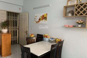 Cho thuê chung cư Lê Thành Võ Văn Kiệt - An Dương Vương khu B lầu 9, dt 72m2, 2pn - 2wc