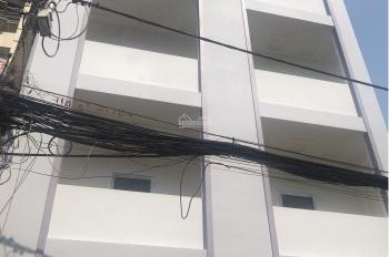 Cho thuê nhà 7x15m, 3 lầu hẻm xe hơi đường Thăng Long. LH: 0906693900