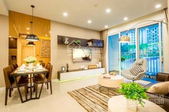 Bán căn hộ Richstar, Hòa Bình, Tân Phú, DT 65m2, 2PN, full NT, 2,6 tỷ bao hết. LH: 0904 342134 (Vũ)