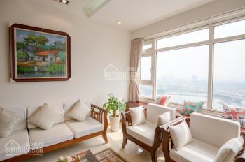 Cho thuê nhanh căn hộ cao cấp Sài Gòn Pearl, 2 PN, 2 WC, full NT, giá 18 triệu/tháng LH: 0932032546