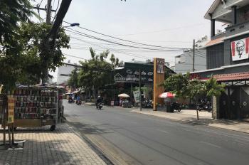 Bán nhà nát 70m2 mặt tiền Lâm Văn Bền, Q7