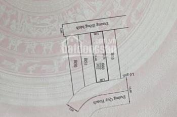 Bán đất KQH mới Ngô Quyền, Phường 6, Đà Lạt. DT: 102m2, dân cư đông đúc, an ninh, giá: 6,5 tỷ
