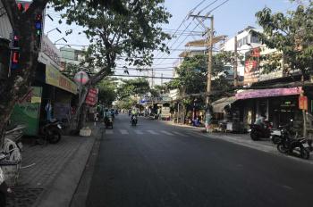 Bán nhà mặt tiền đường 85, Tân Quy 8x20m