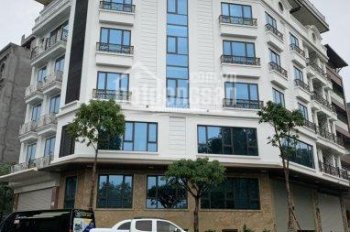 Chính chủ cần cho thuê nhà 5 tầng mặt đường lớn diện tích 1 sàn 120m2 Trung Hòa, Yên Hòa, Cầu Giấy