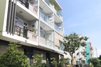 Bán đất khu dân cư Tân Tạo, đường Tỉnh Lộ 10, gần Aeon, giá 3,3 tỷ
