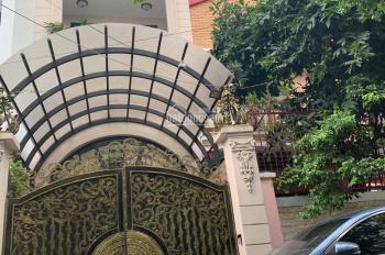 Siêu biệt thự đường Bành Văn Trân gần CX Tự Do, Q. Tân Bình, DT 14mx27m, 2 lầu. Giá 46 tỷ