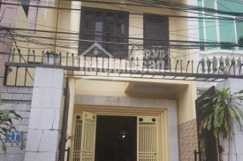 Cho thuê nhà riêng Trường Chinh, 100m2 x 4 tầng, ngõ ô tô. Giá chỉ 20 tr/th