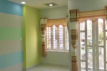 Bán nhà mới xây, vị trí đẹp, đường Nữ dân Công, xã Vĩnh Lộc A, Bình Chánh