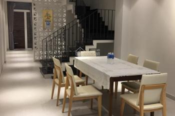 Cho thuê nhà Ni Sư Huỳnh Liên gần Thái Thị Nhạn và Hồng Lạc, 1 trệt - 2 lầu - ST, 5 phòng lớn