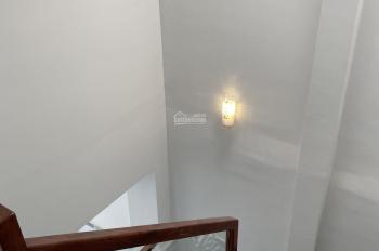 Nhà hẻm 4m, 2 sẹc Hương Lộ 2. DT: 3x12m, giá 3.05 tỷ
