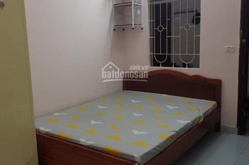 Cho thuê chung cư mini khép kín giá 2tr - 3.2tr/th ngõ 92 Nguyễn Khánh Toàn, gần Đào Tấn, Xuân Thủy