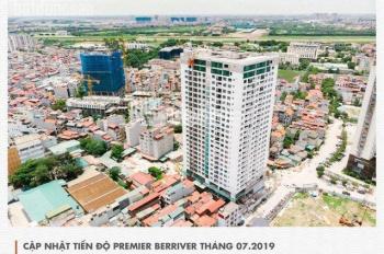 Tinh hoa không dành cho số đông Berriver Premier - căn hộ đẳng cấp nhất khu vực Nguyễn Văn Cừ