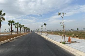 Cần bán gấp lô đất 100m2(5*20m) Biên Hòa New City, giá 1,441 tỷ, đã có sổ đỏ, liên hệ 0909121007
